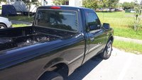 Picture of 2011 Ford Ranger XL, exterior, gallery_worthy