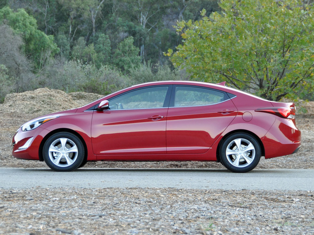 2016 Hyundai Elantra Value Edition Sedan FWD, 2016 Hyundai Elantra Value Edition, exterior, gallery_worthy