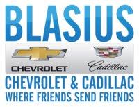 Loehmann Blasius Chevrolet Cadillac logo