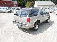 Picture of 2005 Chevrolet Blazer 2 Door LS, exterior