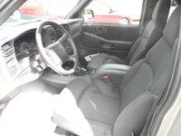 Picture of 2005 Chevrolet Blazer 2 Dr LS SUV, interior