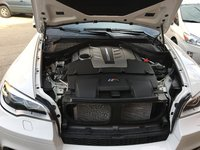 Picture of 2013 BMW X6 M AWD, engine