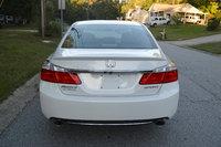 Picture of 2014 Honda Accord Sport, exterior