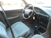 1996 ford escort interior pictures cargurus. Black Bedroom Furniture Sets. Home Design Ideas