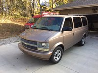 2005 Chevrolet Astro Picture Gallery