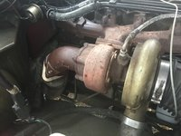 Picture of 1991 Dodge RAM 250 2 Dr LE Standard Cab LB, engine