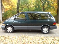 Picture of 1997 Toyota Previa 3 Dr LE Supercharged Passenger Van, exterior, gallery_worthy