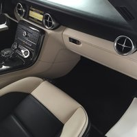 Picture of 2012 Mercedes-Benz SLS-Class AMG, interior
