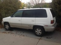 Picture of 1997 Mazda MPV 4 Dr ES 4WD Passenger Van, exterior, gallery_worthy
