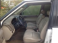 Picture of 1997 Mazda MPV 4 Dr ES 4WD Passenger Van, interior, gallery_worthy