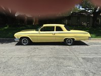Picture of 1962 Chevrolet Bel Air, exterior, gallery_worthy