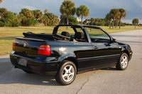 Picture of 2001 Volkswagen Cabrio 2 Dr GLS Convertible, exterior