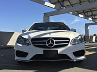 Picture of 2014 Mercedes-Benz E-Class E 350 Sport, exterior
