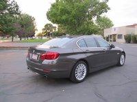 Picture of 2013 BMW 5 Series Gran Turismo 535i, exterior