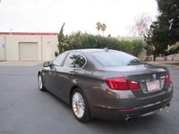 Picture of 2013 BMW 5 Series Gran Turismo 535i, exterior