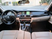 Picture of 2013 BMW 5 Series Gran Turismo 535i, interior