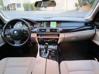 Picture of 2013 BMW 5 Series Gran Turismo 535i, interior