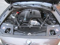 Picture of 2013 BMW 5 Series Gran Turismo 535i, engine