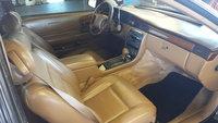 Picture of 1999 Cadillac Eldorado Touring Coupe, interior