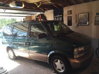 Picture of 1997 Chevrolet Astro LS Passenger Van Extended, exterior, gallery_worthy