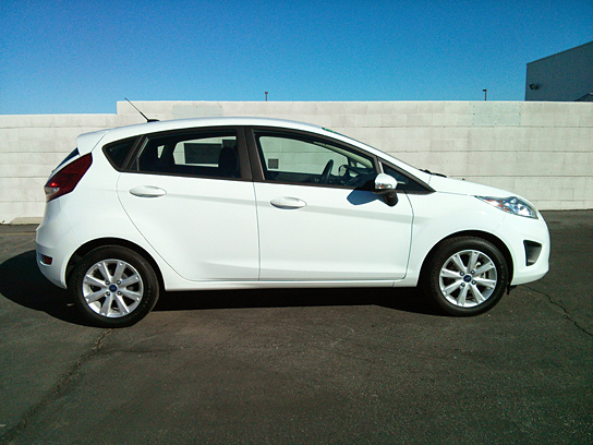 Picture of 2012 Ford Focus