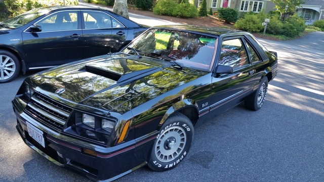 Picture of 1982 Ford Mustang GL