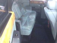 Picture of 2004 Rolls-Royce Phantom Base, interior