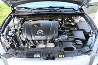 Picture of 2014 Mazda MAZDA3 i Grand Touring Hatchback, engine, gallery_worthy
