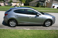 Picture of 2014 Mazda MAZDA3 i Grand Touring Hatchback, exterior, gallery_worthy