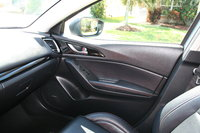 Picture of 2014 Mazda MAZDA3 i Grand Touring Hatchback, interior, gallery_worthy