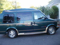 Picture of 1998 Chevrolet Astro 3 Dr LT AWD Passenger Van Extended, exterior