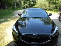 Picture of 2015 Kia Cadenza Premium, exterior