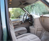 Picture of 1998 Chevrolet Astro 3 Dr LT AWD Passenger Van Extended, interior