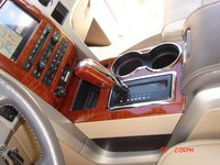 Picture of 2010 Ford F-150 Lariat SuperCrew, interior, gallery_worthy