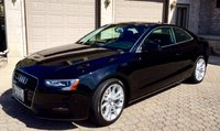 Picture of 2014 Audi A5 2.0T quattro Premium Coupe AWD, exterior, gallery_worthy