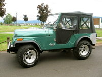 Picture of 1976 Jeep CJ-5, exterior, gallery_worthy