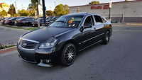 Picture of 2008 Infiniti M35 Base, exterior