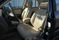 Picture of 1996 INFINITI G20 4 Dr Touring Sedan, interior