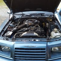 Picture of 1985 Ford Thunderbird Base, engine