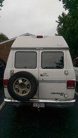 Picture of 1995 Chevrolet Chevy Van 3 Dr G20 Cargo Van Extended, exterior