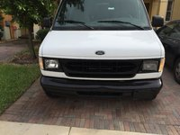 2003 Ford E-Series Cargo Overview