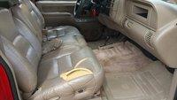 Picture of 1997 Chevrolet C/K 2500 Silverado Standard Cab LB HD, interior