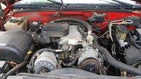 Picture of 1997 Chevrolet C/K 2500 Silverado Standard Cab LB HD, engine