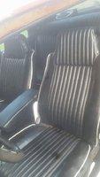 Picture of 1974 Oldsmobile Omega, interior