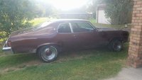 Picture of 1974 Oldsmobile Omega, exterior, gallery_worthy