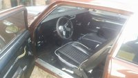Picture of 1974 Oldsmobile Omega, interior