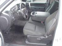 Picture of 2013 GMC Sierra 1500 SLE Crew Cab 4WD, interior