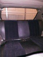 Picture of 1977 Honda Civic Hatchback, interior