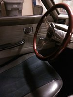 Picture of 1977 Honda Civic Hatchback, interior