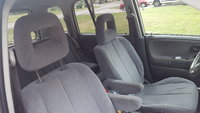 Picture of 2002 Suzuki Grand Vitara JLX 4WD, interior